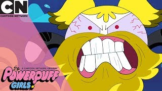 The Powerpuff Girls | The Ultimate Beard Battle | Cartoon Network