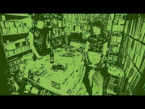 LUX INTERIOR & POISON IVY Collectors Choice, Kid Jensen 6th June 1984