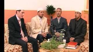 Hafiz MUSTAFA ÖZCAN GÜNESDOGDU ve Kiraat EKIBI ilahi muhabbet-HILAL TV 2006 2017 Video