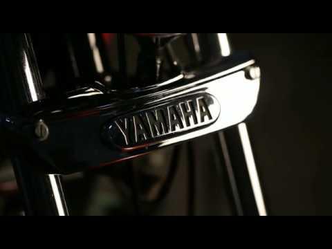 Yamaha rx 100 Modified restored