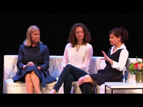 Q&A With YC At The Female Founders Conference 2016