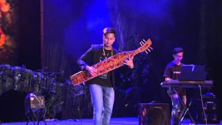 Sada Borneo special performance Fantasy Rainforest PICC MP3