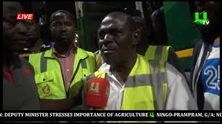 Importers, Drivers Angry Over Congestion & Delays