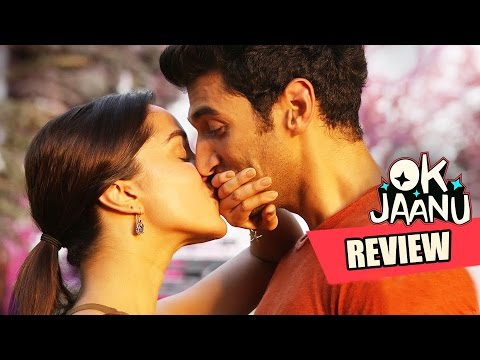 Aditya Roy Kapur, Shraddha Kapoor | Ok Jaanu Full Movie REVIEW
