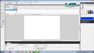 tutorial de animation de guide de movement avec macromedia flash