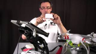 DJI Phantom 2 Vision #09 - WiFi-Range-Extender (English Version)