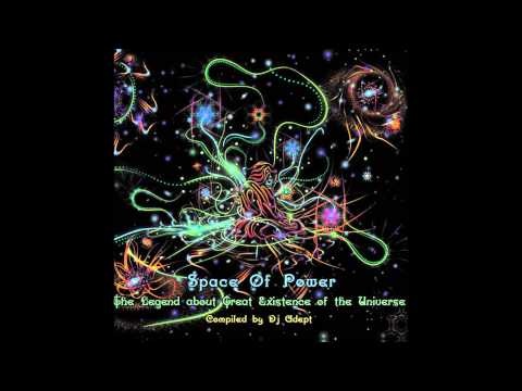 Space Of Power [FULL ALBUM]