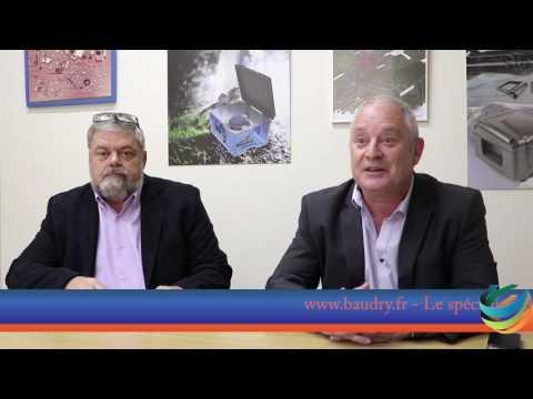 EURALLIA FINANCE - Interview De Jacques & Michel Baudry