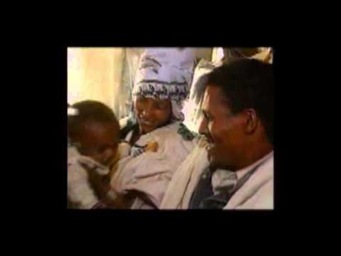 Judios etíopes MESIANICOS llegan a casa A ISRAEL  Phillip Phillips )