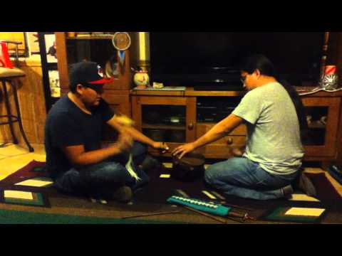 Peyote Songs-DRUMTIE 2013- IMG 0683