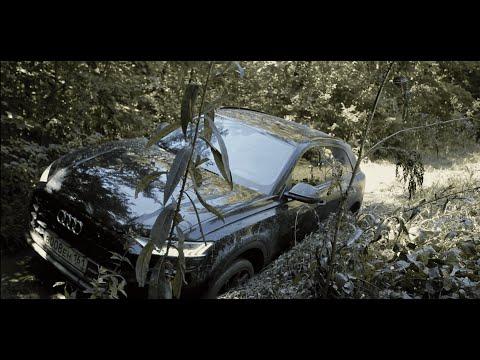 Битва кроссоверов BMW x6 Audi Q8 Volkswagen Tiguan заехали не туда