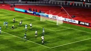 FIFA 13 -