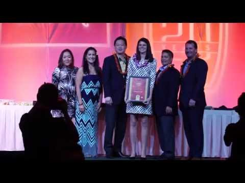 Hawaii Business Best Places to Work 2016