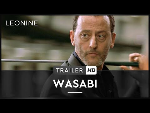 Wasabi is listed (or ranked) 29 on the list The Best R-Rated Japanese Movies