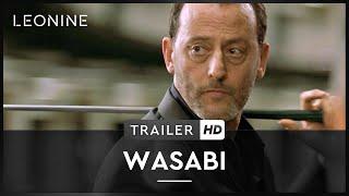 Wasabi - Trailer (deutsch/german)