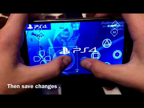 PS4 Emulator Android Download And Instructions
