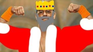 KING JOHN CENA  - Sexy High School Adventure 2