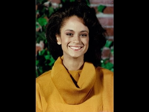 Christmas Music - Anne-Marie Johnson Interview - In The Heat Of The Night.wmv