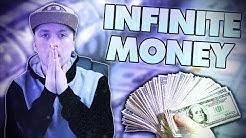 INFINITE MONEY FROM THE DEEP WEB! Part 1/2 - DeepWebMonday #44