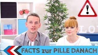 ✔✔ PILLE DANACH - ALLE Facts! ✔✔ JETZT ohne Rezept - Dr. Sommer TV