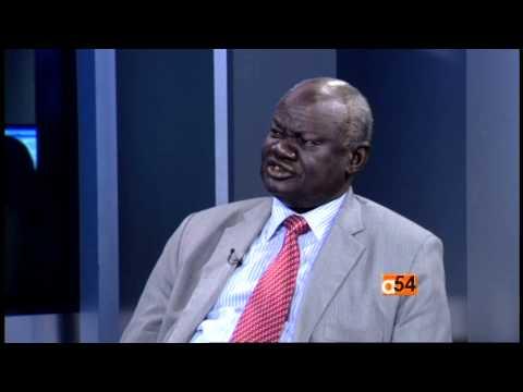 South Sudan Politics & Wildlife