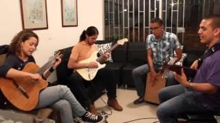 La cinta rosa - Ensayo - Grupo BASALTO