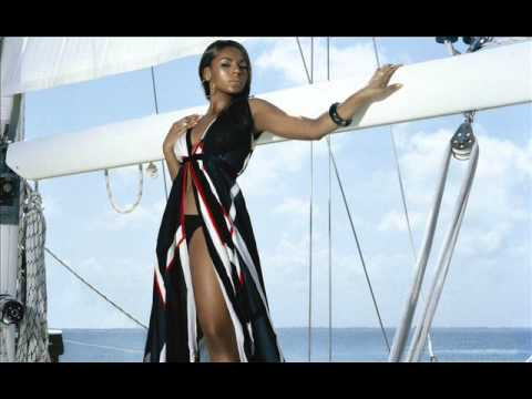 Ashanti - Then Ya Gone (Feat. Chink Santana) - YouTube