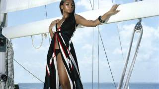 Ashanti - Then Ya Gone (Feat. Chink Santana)
