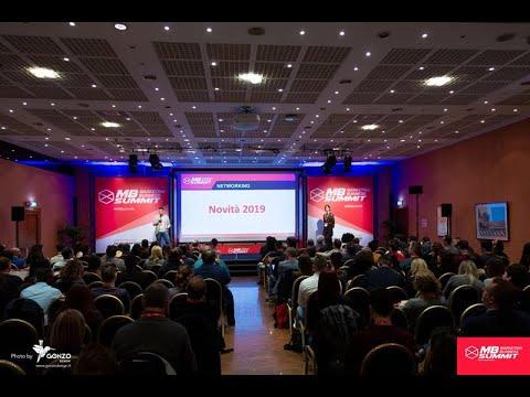 Evento Digital, Web Marketing, SEO, Social ADV, Business - Milano - Video Ufficiale ⭐⭐⭐⭐
