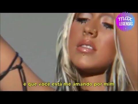 Christina Aguilera - Loving Me 4 Me (Tradução) (Legendado)