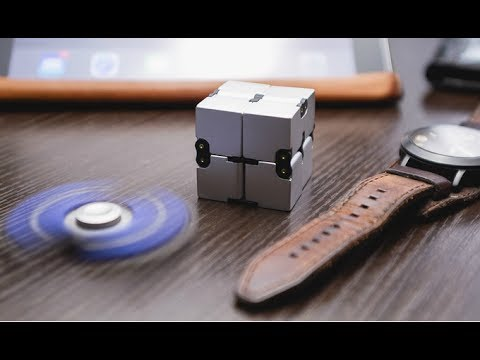 Technology Trends -Top Best Most Unique Fidget Toys