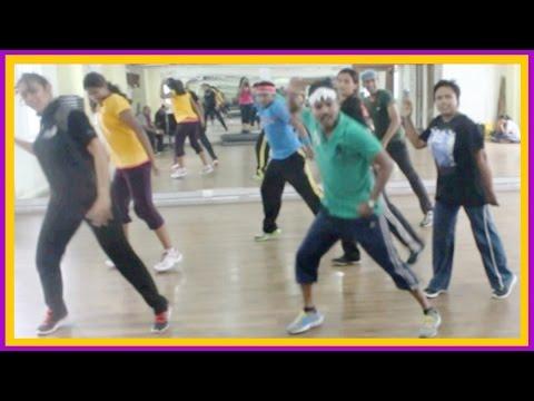 Zumba Dance Fitness ZUMBA Tae Bo Fast Weight Loss 2016