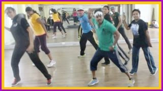 Zumba Dance Fitness ZUMBA Tae Bo Fast Weight Loss 2016