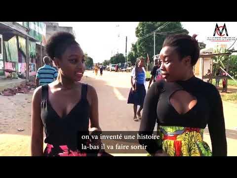 Abidjan Est Risqué