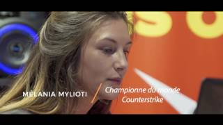 Luxembourg Gaming Xperience 2017 - Orange Luxembourg