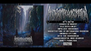 MORPHOGENETIC MALFORMATION - INTO THE ODIOUSNESS [OFFICIAL ALBUM STREAM] (2020) SW EXCLUSIVE