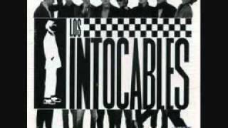 LOS INTOCABLES - REGGAE SIN NOMBRE