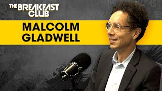 Malcolm Gladwell Analyzes Interactions With Strangers And Why They Go Wrong In New Book
