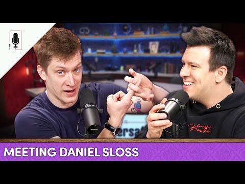 Daniel Sloss On Insane Fans, Burnout, & Inconvenient Love | Ep. 27 A Conversation With
