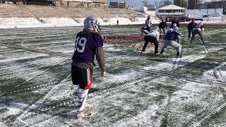 Western Mustangs face Laval Rouge et Or for the Vanier Cup