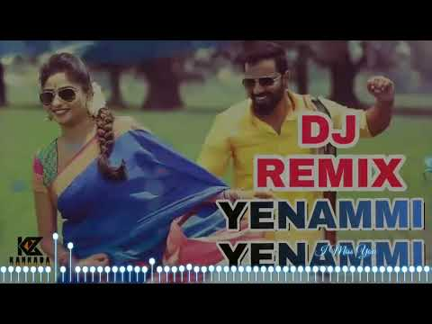 Yenammi Yenammi Song Mix By DJ Aditya