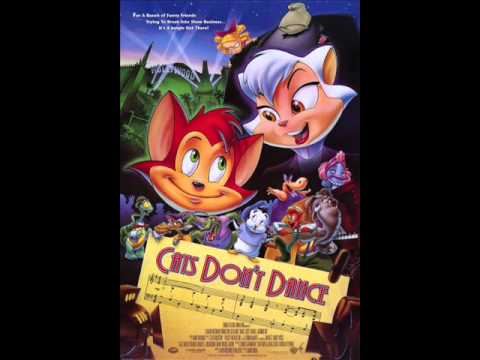 Cats Don't Dance OST - (03) Danny's Arival Song