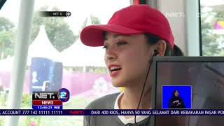 Download Video Mengintip Kecanggihan Bus Tanpa Sopir Asian Games-NET12 MP3 3GP MP4