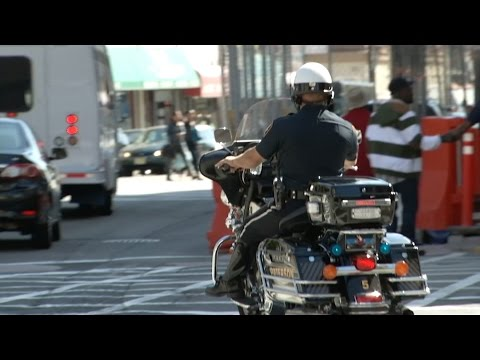 What's The Right Amount Of Pay For New Jersey Police Officers?