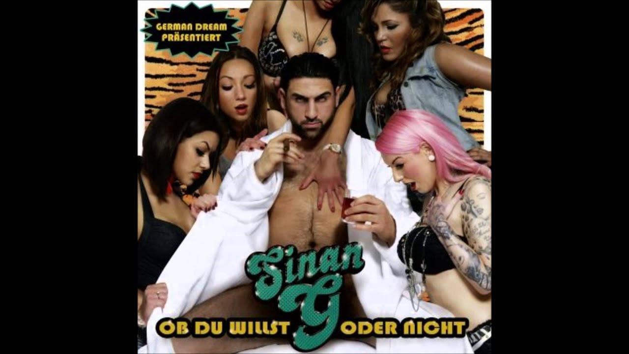 Sinan G - Bademeister (2013) HQ - YouTube