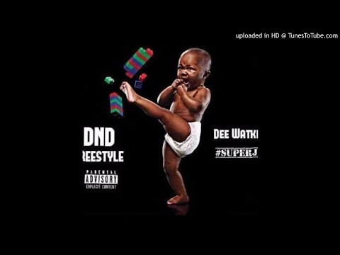 Dee Watkins x Lil Rell x