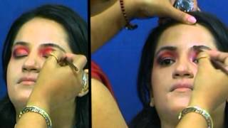 Air Brush Make Up in Nashik | beauty parlour in nashik