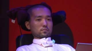 END ALS: Hiro Fujita at TEDxTokyo 2014