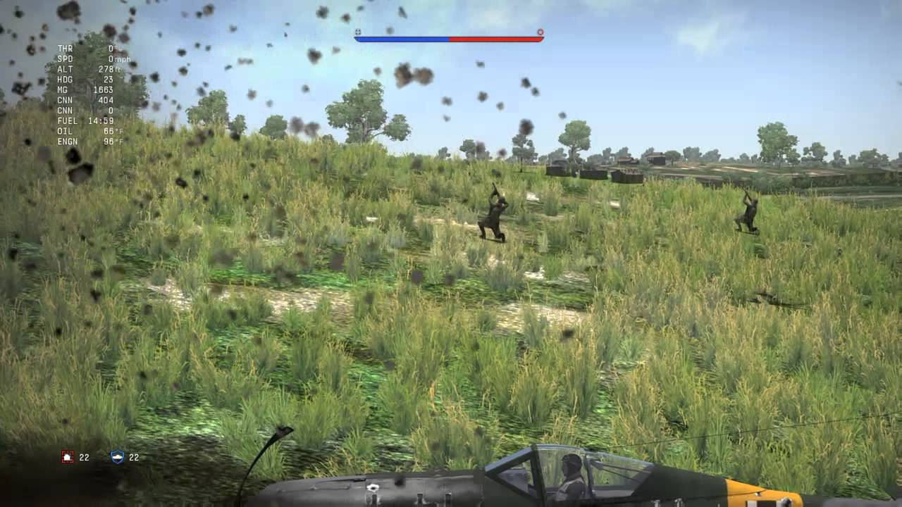 soldiers war thunder
