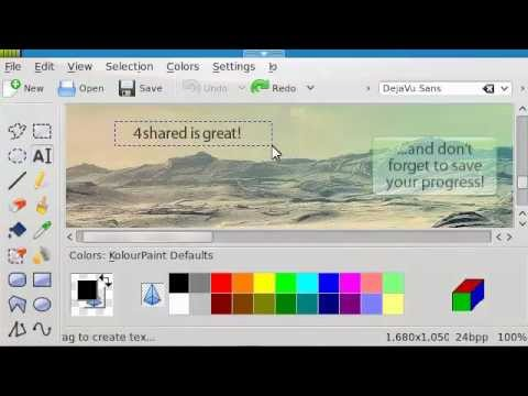 4shared Desktop thumbnail 1